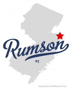 Rumson NJ Limo