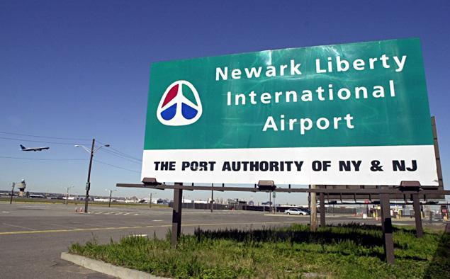 Car Service Brick Nj To Newark Airport