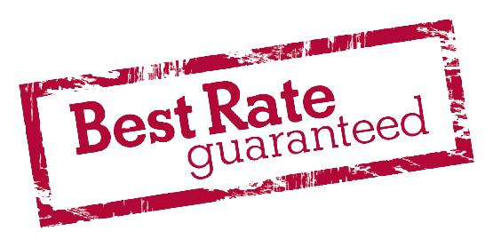 best limo rates guaranteed