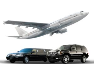 Airport Transportation Waretown NJ