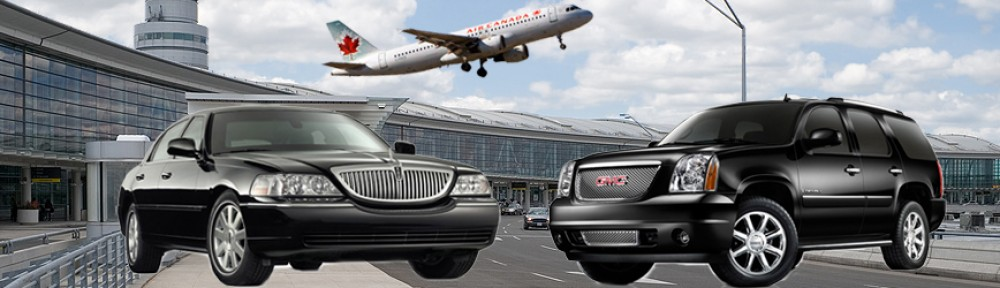 Airport Transportation Toms River NJ