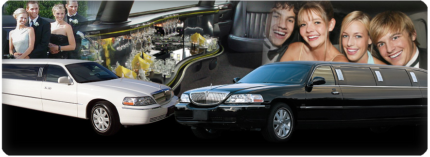 Jersey Shore Prom Limo