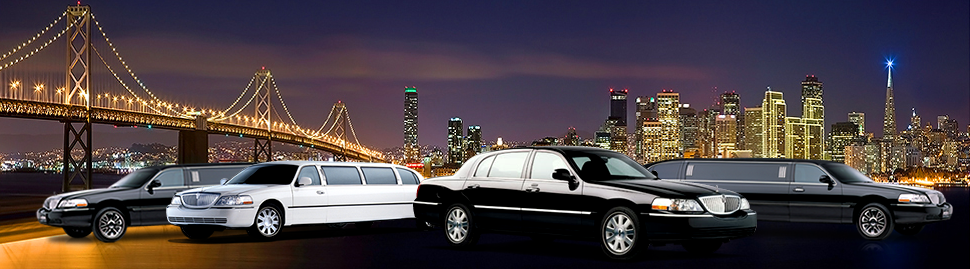 Limo & Airport Transportation