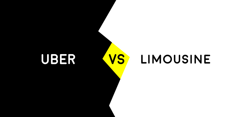 Uber vs Limousine in NJ