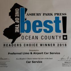 Ocean County NJ Best of the Best