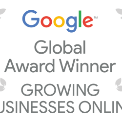 google award winner