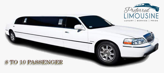 lIMO SPECIALS 10 PAASENGER