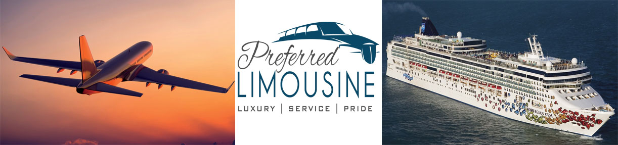 Airport and Cruise Port Transportation