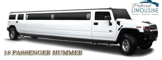PREFERRED LIMO HUMMER STRETCH