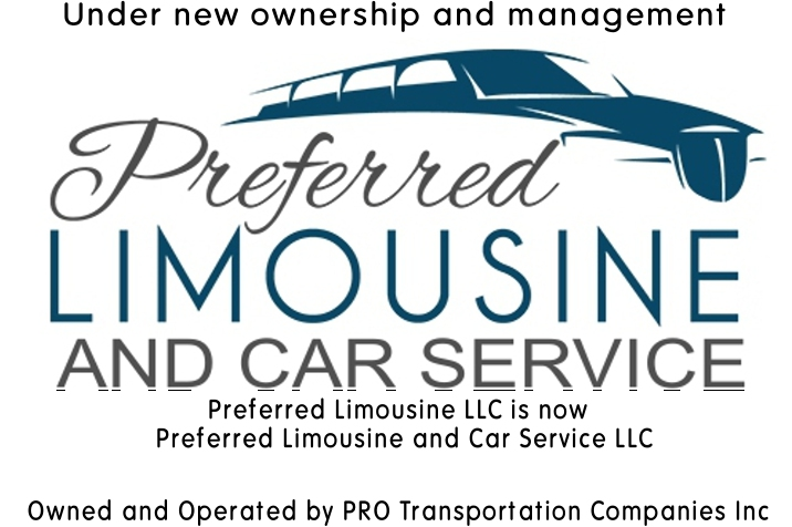 preferred limousine and car service