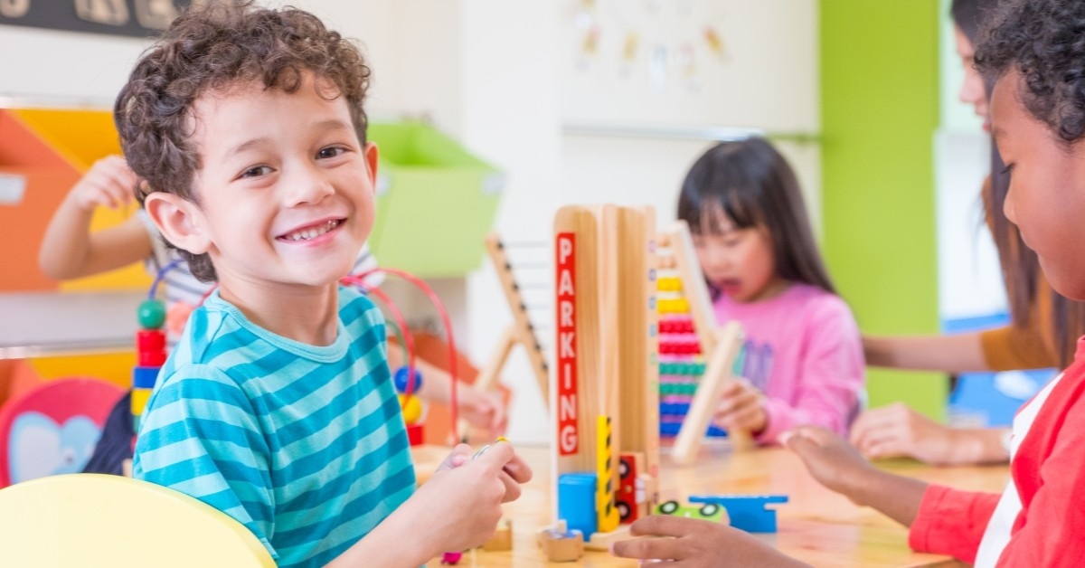 is preschool right for your child