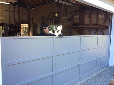 Services. Garage Door Installation