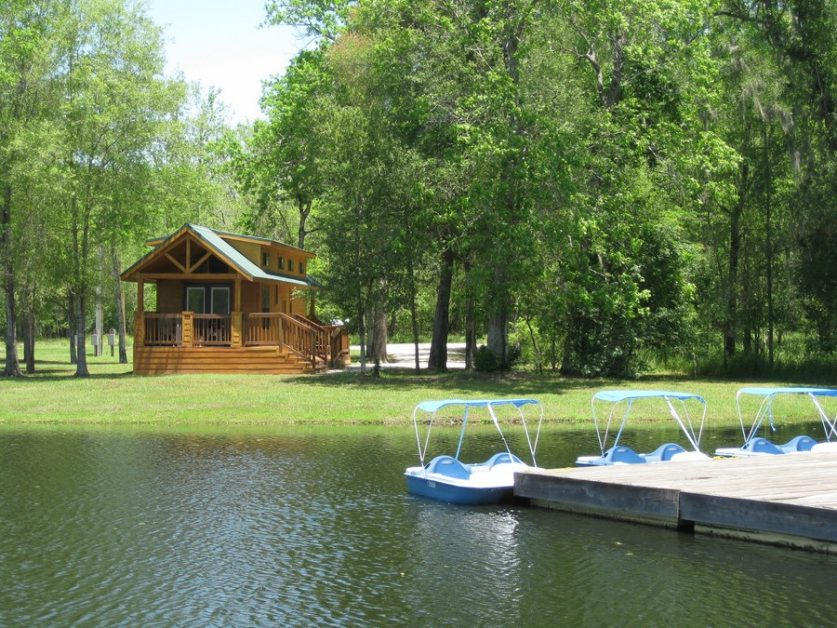 There's plenty to do at The Preserve's RV resort and properties!