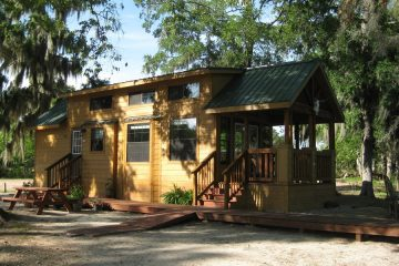 We provide custom dream homes on beautiful property!