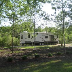 We offer RV property for sale!