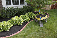Our landscaping services are top notch!
