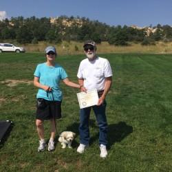 dog training courses Elizabeth, Colorado
