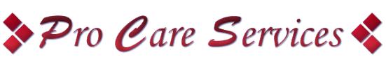 Pro Care Services