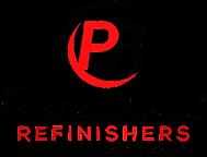 Professional Refinishers
