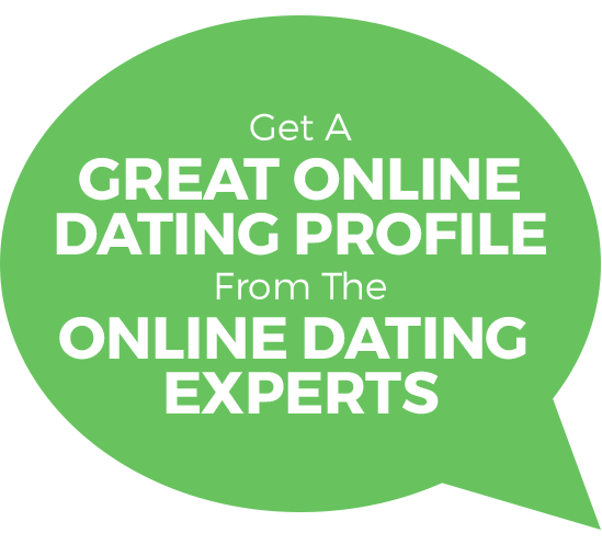 online dating profile writer