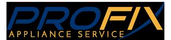Profix Appliance Service