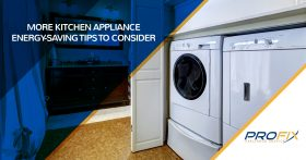 Blog Profix Appliance Service