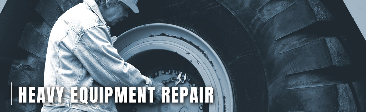ToughFleets Denver Equipment Repair