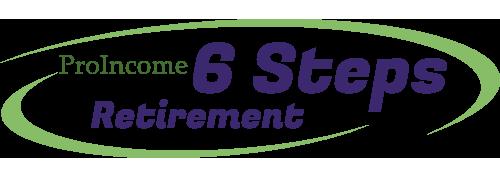 ProIncome 6 Steps