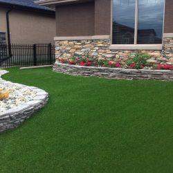 artificial turf calgary