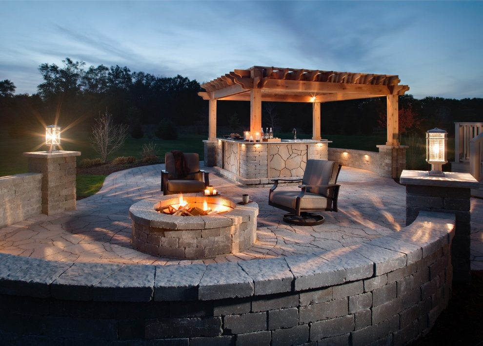 Calgary landscaping companies your irrigation and landscaping accent lighting aloadofball Image collections