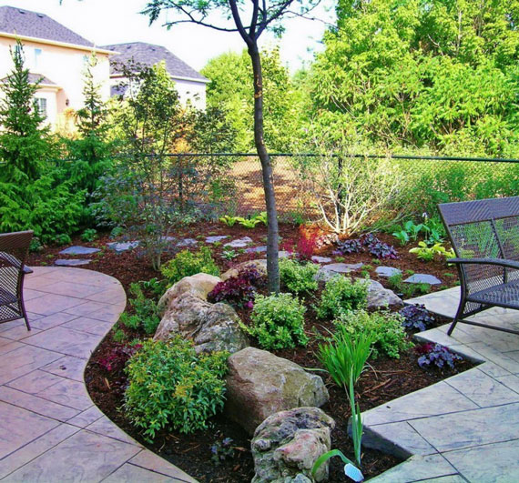 Landscaping Project North Texas: Landscaping Calgary