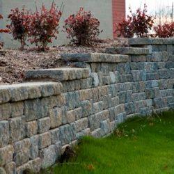 concrete retaining wall calgary