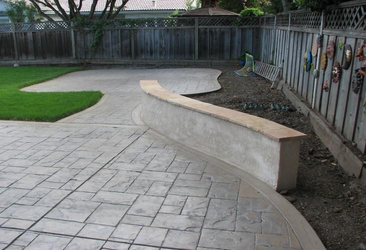 concrete services calgary