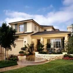residential house maintenance