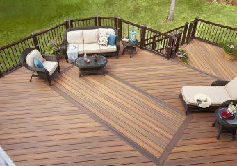 deck builders Calgary