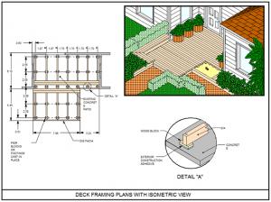 calgary deck builder