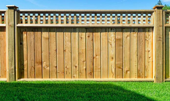 calgary fence builder