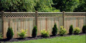 calgary fence building company