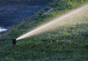 irrigation calgary landscaping