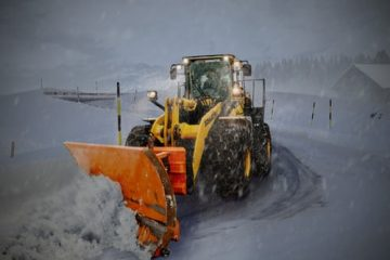 calgary snow removal services