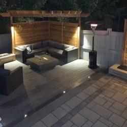 backyard patio calgary
