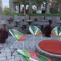 calgary backyard patio