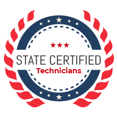 STATE CERTIFIED TECHNICIANS