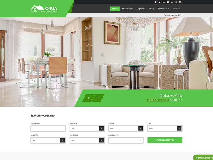 real-estate-website-management