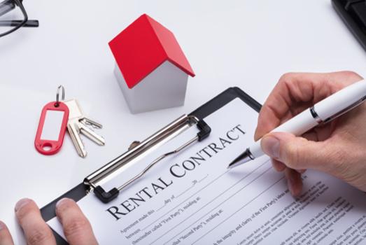 rental-contract