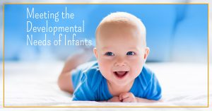 Infant care in Palm Beach Gardens
