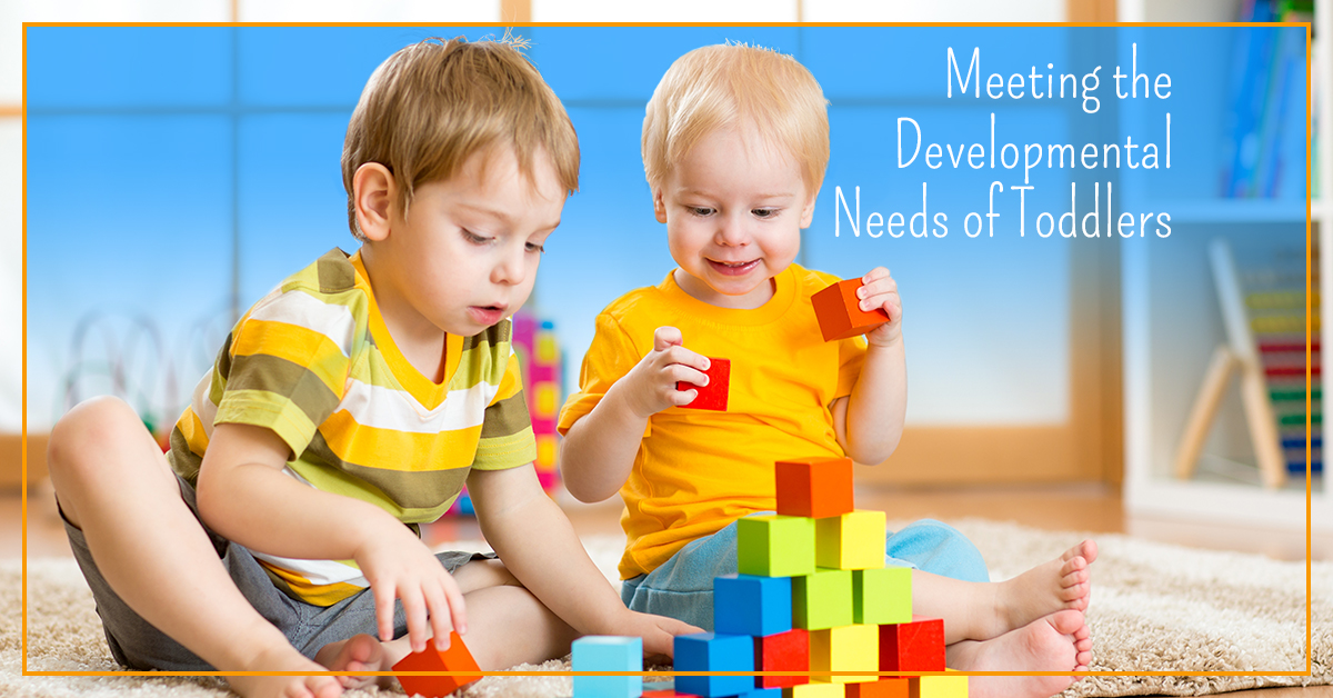 Toddler care in Palm Beach Gardens
