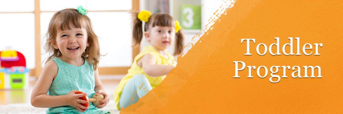 Palm Beach Gardens toddler program