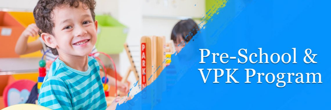 Learn more about our Palm Beach Gardens preschool program