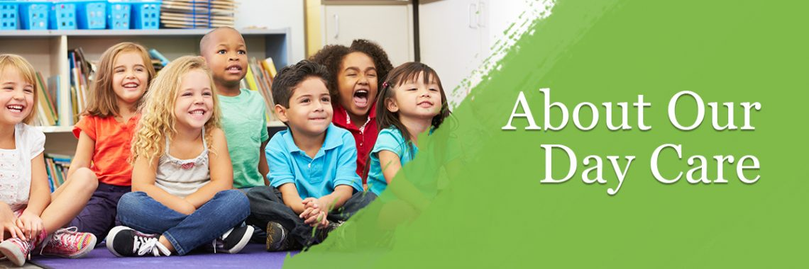 Learn about our Palm Beach Gardens daycare center
